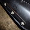 Z50J1 微妙な排気漏れ補修