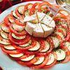 ズッキーニとトマトのサラダ(動画有)