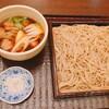 ひとり飯・JAZZと蕎麦屋と男と女・浅野屋(そば・東池袋)