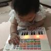 0歳から長く遊べる★コスパ最強のおもちゃ「すてきなピアノえほんDX」
