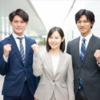 仕事がきつい新入社員はなぜ増えたのか。