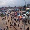 エチオピア1人旅 ⑧(23日間、エチオピアで何を見た?)