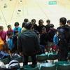 第8回 相模原オープン小学生選手権大会に出場しました