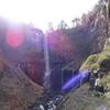 ぐるぐるゆったり日光詣:2日目その2は華厳の滝