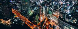 ベイビュー客室の絶景夜景を撮影!レギュラーフロア編「横浜ロイヤルパークホテル」