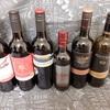 「赤ワイン好き必見」500円程で買える赤ワイン6種飲み比べてランキングしてみた