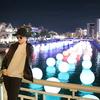 今だけ!クソ退屈な徳島のクリスマスデートスポット。徳島LEDアートフェスティバル2016