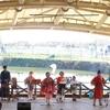 25日はソレイユの丘で、そして今週土曜日は横浜そごう前で演奏です!
