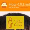 今日の顔年齢測定 163日目