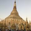 タイ・ミャンマー8首都ヤンゴンへ