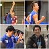 アグレミーナ浜松 2016シーズン退団選手