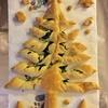 クリスマスツリーパイを作ろう!30分で簡単アペリティフ