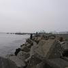 高浜店 第1回堤防ウキフカセ釣行会を実施しました!