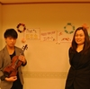 バイオリン&弾き語りNew year's コンサート