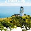 ニュージーランド国内旅行は【Inter city】長距離バスが便利でお得