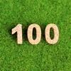 100記事目の独り言