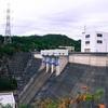 【写真】スナップショット(2017/10/14)大川瀬ダムその1