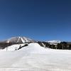 安比高原で春スノーボードを楽しむ!
