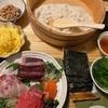 糖質過多になりがちな手巻き寿司はこうして食べる!〜シャリを少なく、栄養バランスを整える方法〜
