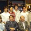 インターゼミ:研究計画発表会とOBとの懇親会