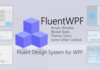 FluentWPF 0.10.0をリリースしました