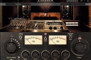 IK MULTIMEDIA Lurssen Mastering Console 〜著名マスタリング・スタジオのセットアップをモデリング