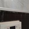 【闘い】お風呂の壁の白い汚れ・・・