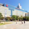 福岡市の公園にスケボー対策マットが設置