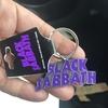 ブラックサバスのキーホルダー