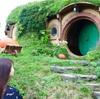 【ワイトモ】ホビット村と幻想的な土ボタル