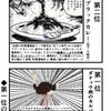 日常4コマ~谷川八百八十七の㉑~苺をくらわば皿まで編~