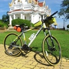 Cycling Road.1 プッタモントン(พุทธมณฑล/Buddha Monthon)