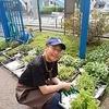 「町田第四小学校の花壇づくりボランティア活動」