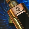 【スターター】Wismec Sinuous FJ200 Mod Kit レビュー