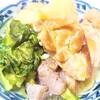 【煮物レシピ】『鶏肉とじゃがいもの塩麹煮』じゃがいもが煮崩れしない調理法を紹介