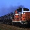 もう一つの鉄道員 ~影で「安全輸送」を支えた地上勤務の鉄道員~ 第一章・その17「門司機関区での添乗実習・・・日田彦山線のDD51」【後編】