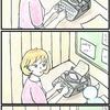 『ほら、ここにも猫』・第162話 「タイプライター」