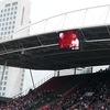 FCユトレヒト 1-0 PSV