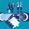 AI(人工知能)が個人情報を分析し、仕事を探す???