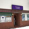薄野喫茶パープルダリア(Purple Dahlia)/ 札幌市中央区南6条西4丁目