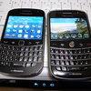 BlackBerryとの決別