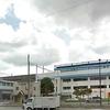 東松戸駅 喫煙所