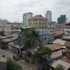 夢だったカンボジア生活の始まり