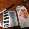 電子タバコデビュー