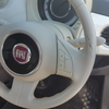 車 内装修理#103 FIAT/500 ステアリング傷