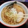 麺や陽風に行ってきました。
