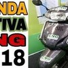 Honda Activa CNG detailed review