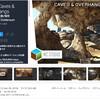 【新作アセット】先日の最適化ツールが有料化して復活!岩などのメッシュの重なり、地形のめり込みを除去してポリ数を減らす最適化ツール!(ジオメトリ、影、ライトマップ、コライダー、LODの改善)「MCS Caves & Overhangs」