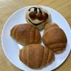 【偏食】特定のパン屋さんの塩パン