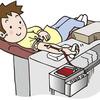 人生初の献血に行って来ました。